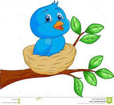 bird in the nest clipart clipartxtras