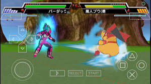 download game psp format cso dragon ball super shin budokai v3 ppsspp cso free download ppsspp