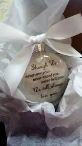 miscarriage memorial ornament pink by shopcreativecanvas
