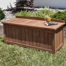 wonderful outdoor deck storage bench u2014 railing stairs and kitchen