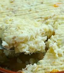 cuisiner de la morue brandade de morue parmentier à la crème fraîche fleury michon