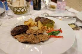 cuisine albanaise gastronomie albanie 3 cap vers l est