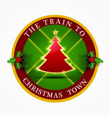 inspired by savannah all aboard the train to christmas town