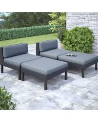 Lounge Patio Furniture Don U0027t Miss This Deal On Outdoor Corliving Oakland Lounge Chair