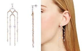 Beaded Chandelier Earrings 18 For Chandelier Earrings Bloomingdale U0027s