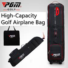 golf travel bag images Brand pgm golf travel bag airplane traveling cover case carrier jpg