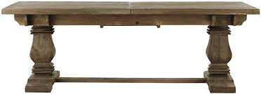 aldridge antique grey extendable dining table home decorators collection aldridge antique grey extendable dining table