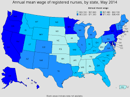 Kentucky travel nursing images Nursing pay rates explained soliant health png