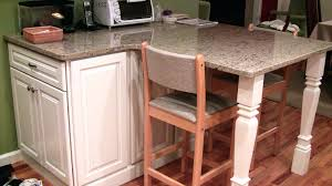 kitchen islands with legs articles with wooden kitchen island legs tag kitchen island with
