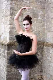 Black Corset Halloween Costume Halloween 2012 Black Swan Costume Styling Dutchman