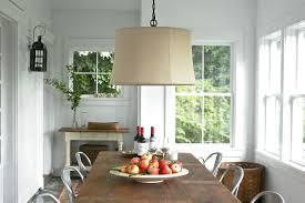 Lighting For Dining Room Drum Lighting Over Kitchen Table U2022 Kitchen Tables Design
