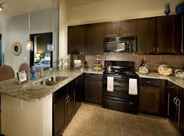 Used Kitchen Cabinets Atlanta by Luxury Intown Lofts At Amli Parkside