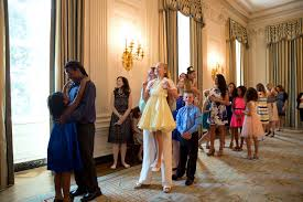 White House Dining Room Behind The Lens 2015 Year In Photographs U2013 The Obama White House