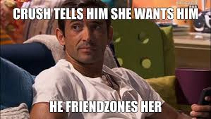 Friendship Zone Meme - daniel meme friendzone by mollymolata on deviantart