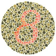 Test To See If You Are Color Blind Ishihara Colour Blindness Test Album On Imgur