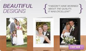 Wedding Thank You Wedding Thank You Cards With Photos Babycards Ie