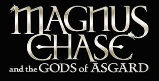 magnus chase and the gods of asgard wikipedia