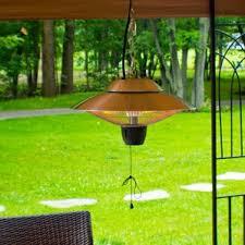 Electric Outdoor Patio Heater Electric Patio Heaters You U0027ll Love Wayfair