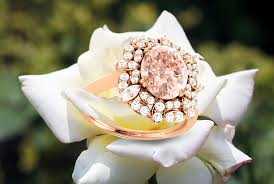 what is morganite a buyer s guide to morganite rings engagement rings