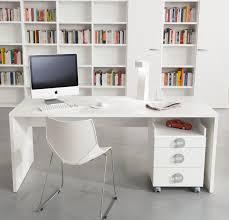 Office Furniture White Desk White Office Paso Evolist Co