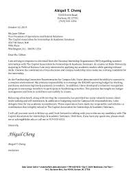 sample cover letters for college students student cover letter