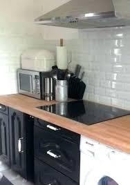 plaque adhesive pour cuisine credence cuisine adhesive attractive revetement mural cuisine inox 9