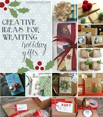 wrapping paper craft ideas laura williams