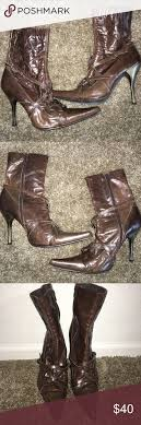 steve madden s boots size 11 steve madden boots strappy gold heels size 11 gold heels steve