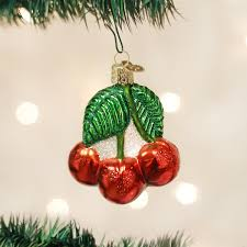 pickle ornament food ornaments old world christmas