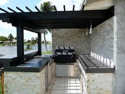 design an outdoor kitchen 40 fantastic outdoor kitchen designs slodive