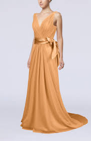 Apricot Color Apricot Color Bridesmaid Dresses Uwdress Com