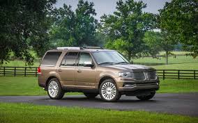 lexus lx 570 2017 2017 lexus lx 570 2017 lincoln navigator 4x4 comparison the