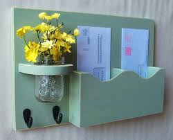 Mail And Key Holder A Small Collection Of Recollections Thrift Store Furniture And