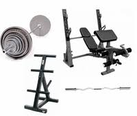 Olympic Bench Press Equipment Weight Benches Flat Incline Decline Olympic Weight Benches