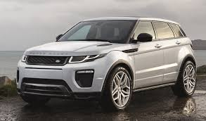 land rover evoque 2016 land rover range rover evoque overview cargurus