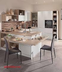 ilot de cuisine avec coin repas ilot central avec table rallonge pour idees de deco de cuisine