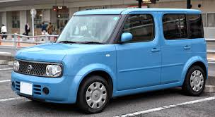 nissan minivan 2000 2000 nissan cube 1 generation minivan photos specs and news