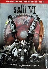 saw 2 new dvd http www listia com auction 16596507 saw 2 new dvd