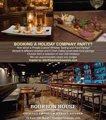 a modern speakeasy u2014 bourbon house