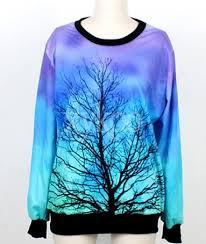 galaxy sweater galaxy sweater sweatshirt pullovers on the hunt