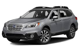 2016 Nissan Pathfinder Vs 2016 Subaru Outback Overview