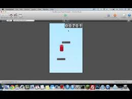 how to make doodle jump in gamesalad how to make doodle jump in gamesalad