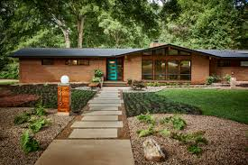 mid century modern house mad about mid century design in charlotte hiphoods com