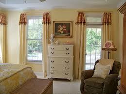 modern and simple bedroom curtain ideas inspiring home ideas