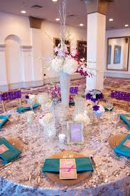 radiant orchid home decor new year u0027s radiant orchid wedding inspiration every last detail