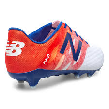 Define Unbelievable New Balance Football Boots Celebrate Attacking Football