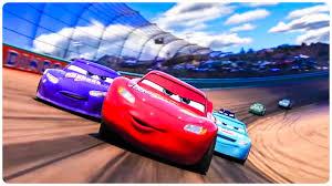 cars 3 two new trailer 2017 disney pixar animated movie hd