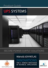 ups systems tamin tablo joviatlas general catalouge