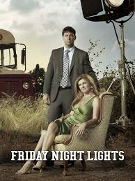 Friday Night Lights Movie Online Friday Night Lights Tv Show News Videos Full Episodes And More