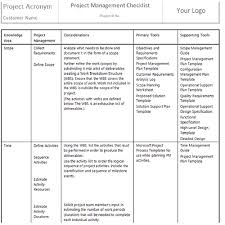 develop project plan project management templates